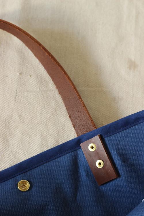 Как сшить сумку с карманами