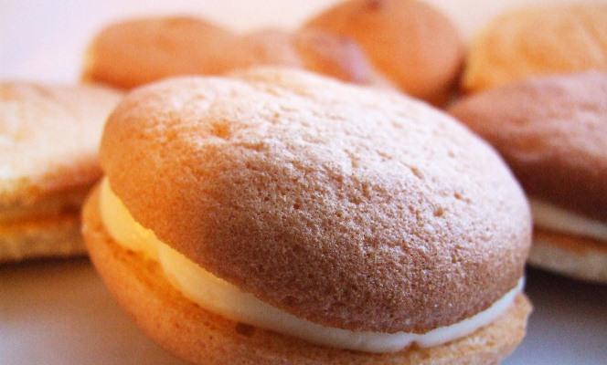 Пирожное буше – французская роскошь  в  десерте