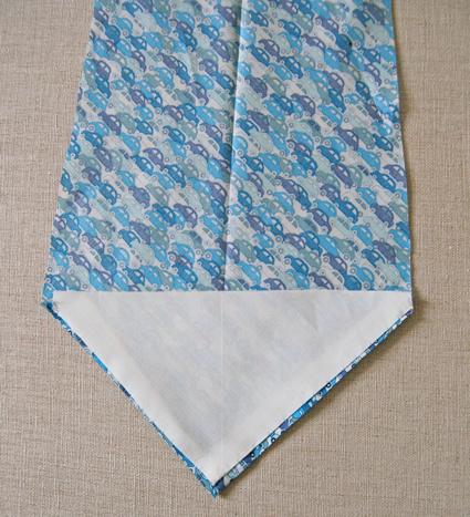 Как сделать галстук своими руками