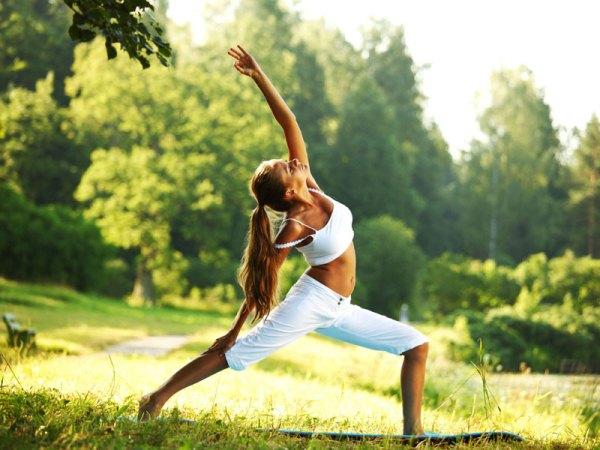 Профилактика стресса – наилучший шажочек к гармонии