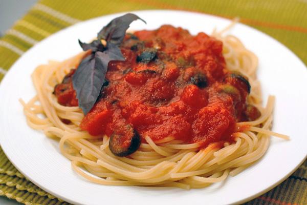 Как приготовить вкуснейшие спагетти в  мультиварке?