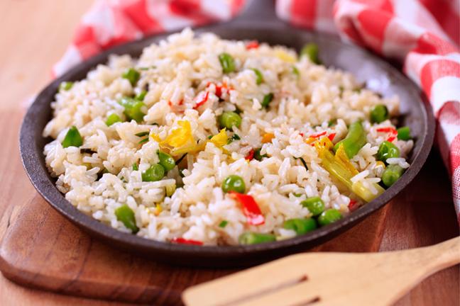 Как приготовить рис  в  мультиварке редмонд?