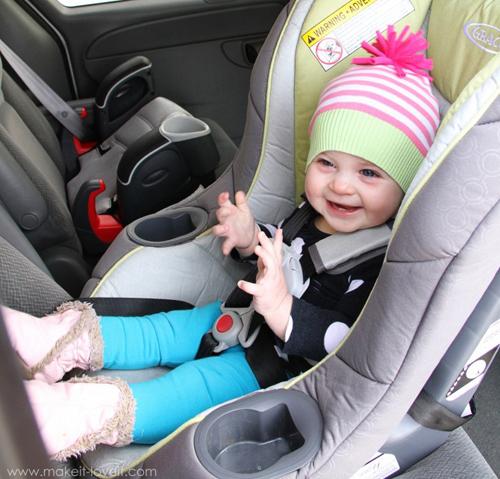 Шапки для детей своими руками