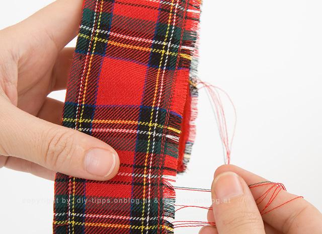 Брошь из ткани своими руками