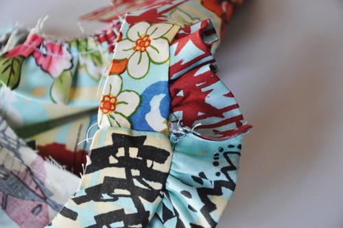 Детские летние платья своими руками