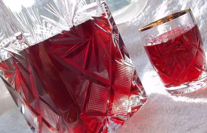 Вишневый ликер: лучшие рецепты на домашних условиях