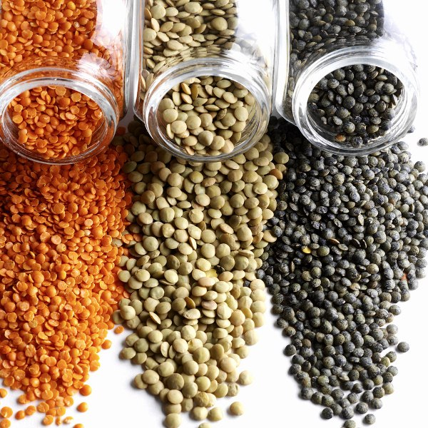 Чечевица: полезные свойства и калорийность