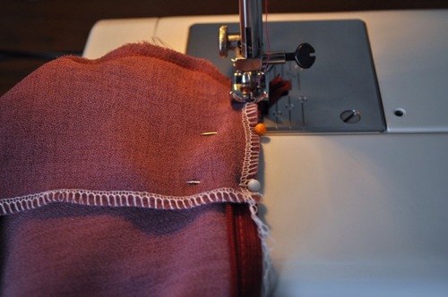 Как легко сшить юбку
