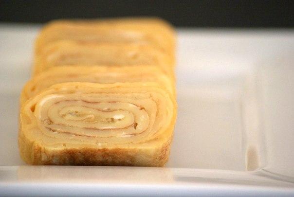 Японский омлет: изысканная простота восточной кухни