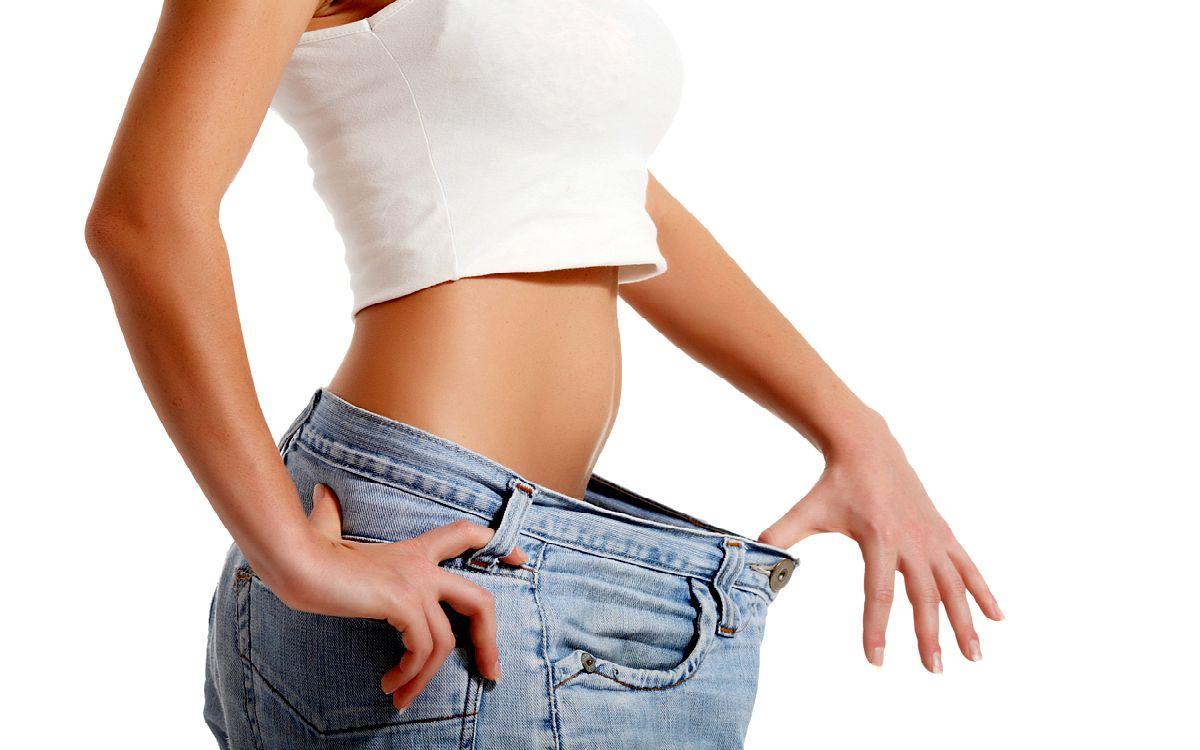Как похудеть шибко и эффективно