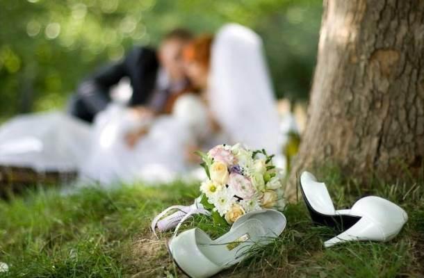 Остановись мгновенье! Лучшие идеи свадебной фотосессии