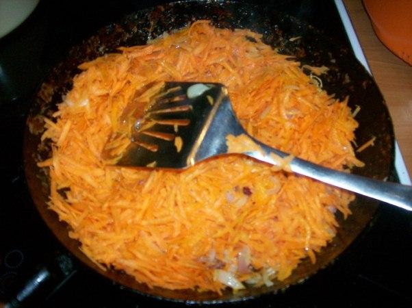 Пирог с морковью – оригинально, вкусно, полезно