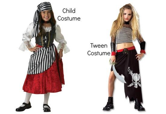 Герои карнавала: кабана пирата своими руками