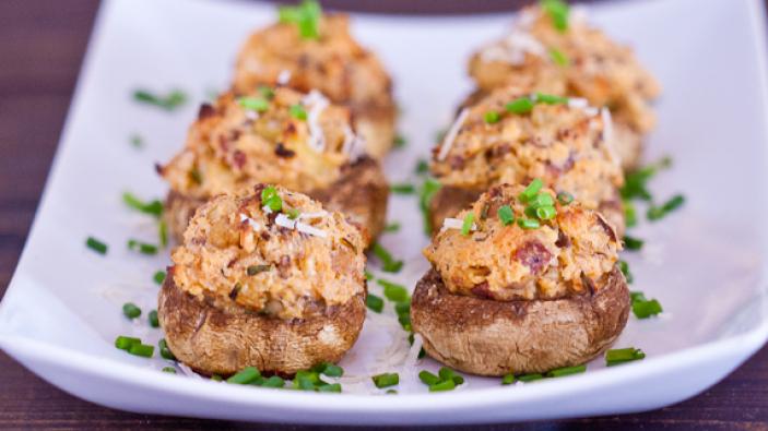 Как приготовить самые вкусные грибы в  мультиварке?