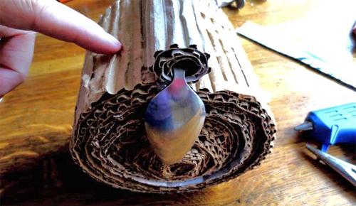 Как сделать сову своими руками