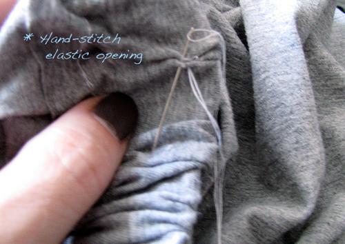 Как из футболки сделать юбку