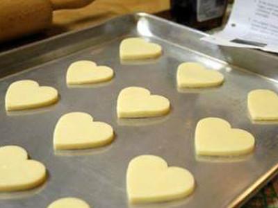 Как сделать по рецепту печенье на скорую руку — фото и видео