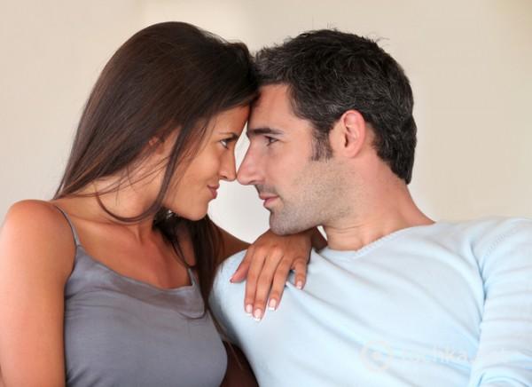 Как доказать мужчине, ась ты его любишь