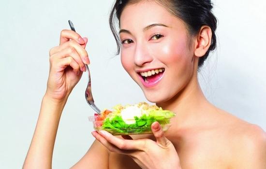 Японская диета: точно стать  идеальной за  14 дней?