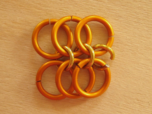 Оригинальные браслеты своими руками