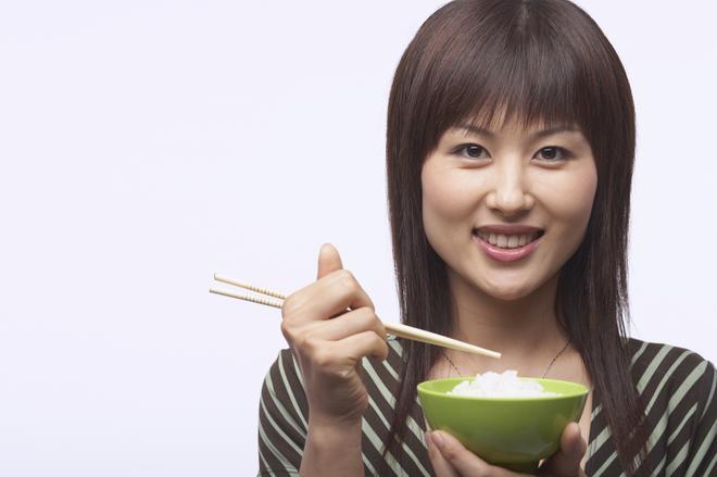 Чем полезен разгрузной четверг на рисе?