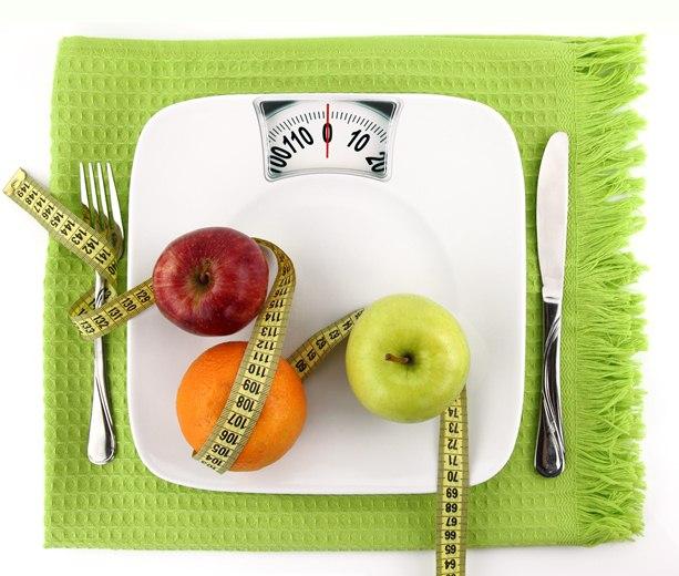 Тощая диета: рискованная методика  или  панацея  ради полных