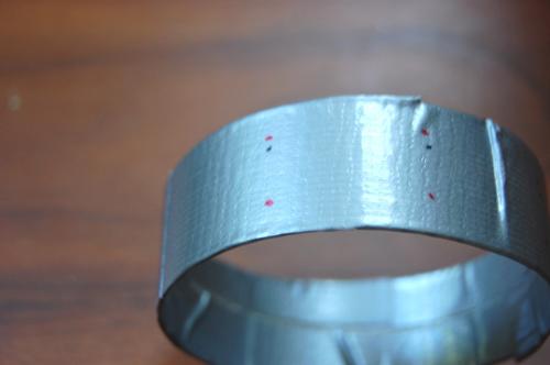 Как сделать кожаный браслет своими руками