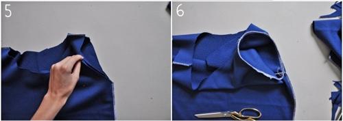 Как сшить простое платье своими руками