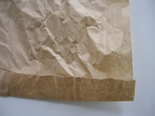 Корзина из бумаги своими руками