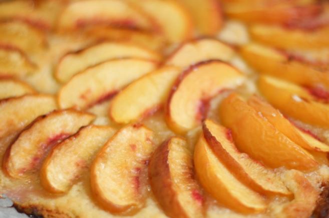 Самые популярные рецепты лодка с персиками