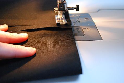 Сумка для швейных принадлежностей своими руками
