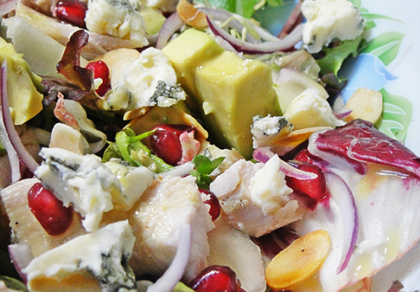 Кулинарный фьюжен: словно приготовить кушанье с грушей?