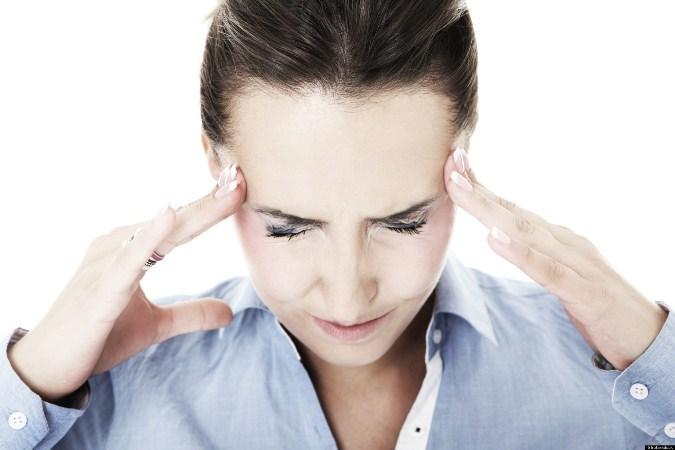Мучают головные боли? Главное – найти причину!
