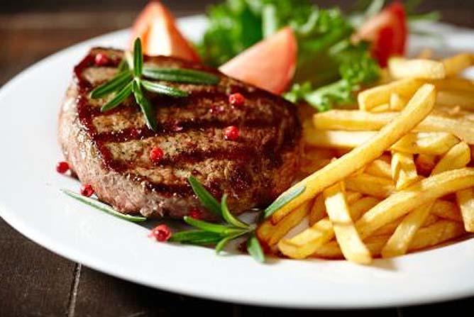 Антрекот: оригинальные рецепты популярного блюда
