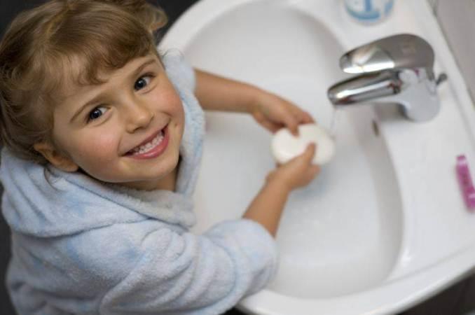 Аскариды у детей: основные симптомы и способы лечения