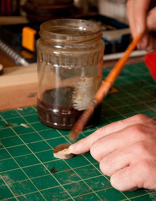 Как сделать пуговицы своими руками