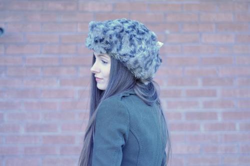 Как сшить шапку-ушанку
