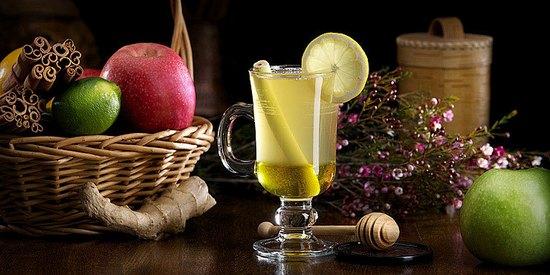 Сбитень: гиджен истории на пряном напитке