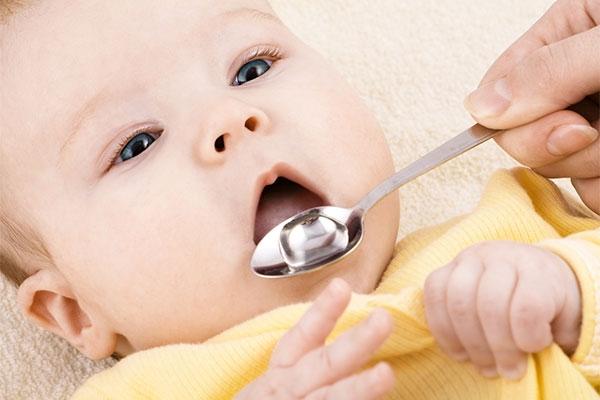 Витамин Д3: начальственно для  здоровья малыша!