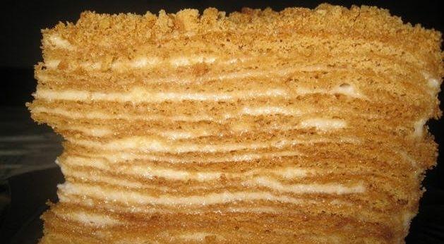 Медовик в  мультиварке: будто приготовить обожествляемый десерт?