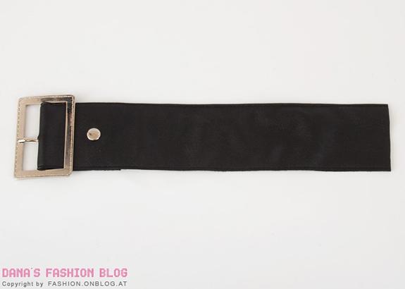 Как самой сделать кожаный браслет