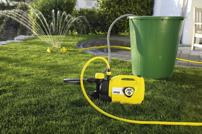 Подспорье на дачном участке: системы полива  огорода