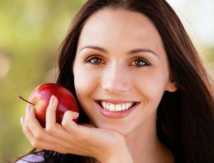 Разгрузочный вернисаж скорее будьте здоровы проводить на яблоках!