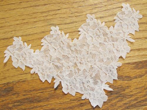 Как сделать браслет из ткани