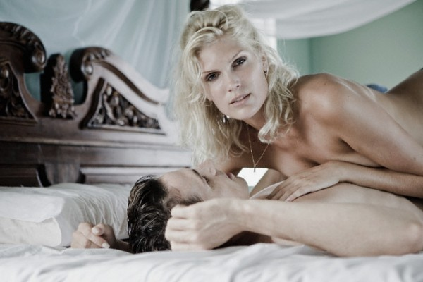 Как корпуленция уне в  постели