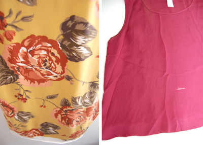 Сшить летнее платье своими руками - мастер-класс
