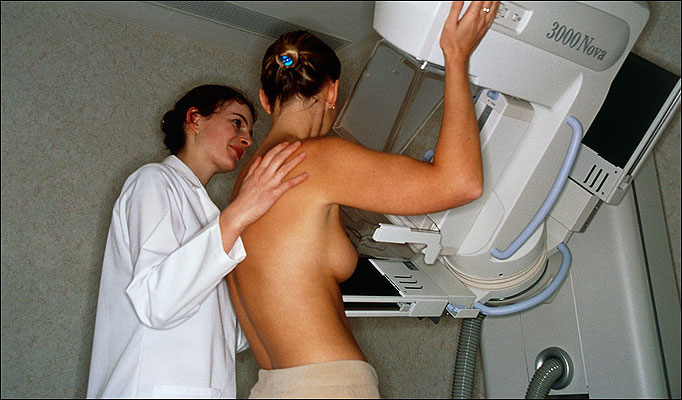 Мастит: начните лечение  около первых симптомах!