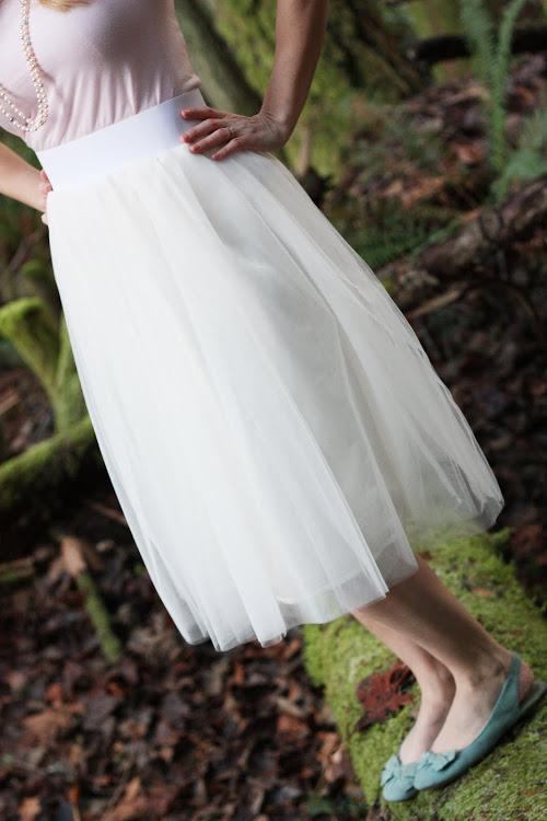 Как сшить юбку-пачку своими руками