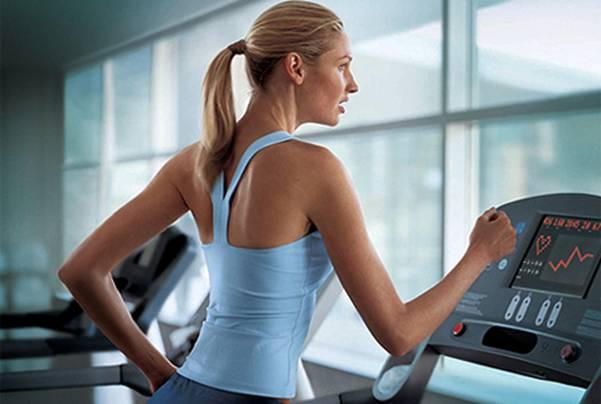 Тренировки – отборный образ ради сжигания жира