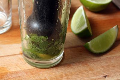 Как приготовить мохито в домашних условиях – рецепты, фото и видео